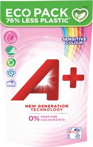 50413 A+ Sensitive Colour Refill 12x920ML High res