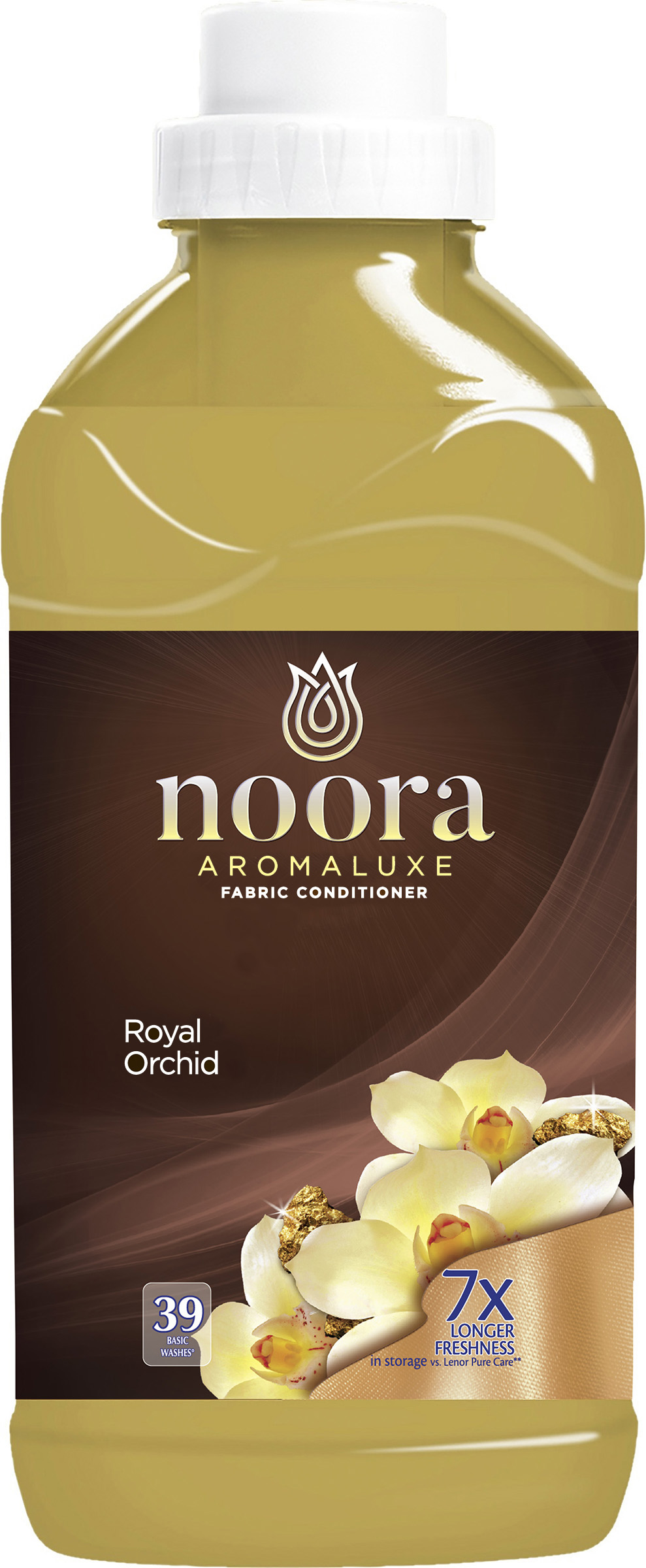 50526 Noora Royal Orchid 550ml