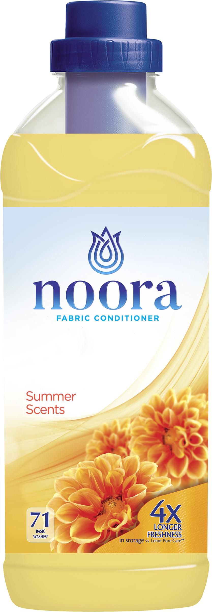50529 Noora Summer Scents 1L
