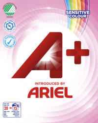 Ariel A+ SensitiveColor pulver 675gx7 SE
