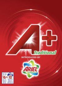 Ariel A+ Traditional pulver 688gx12