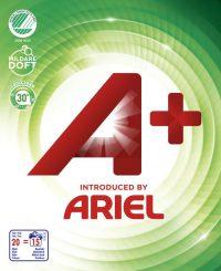 Ariel A+ White pulver 675gx7 SE