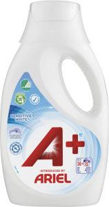 Ariel white sensitive 900 ml