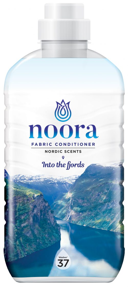 BOTTLE VISUAL DGS NEW into the fjords