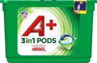 49187 Ariel A+ Regular 3in1 pods 16stx3