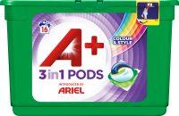49188 Ariel A+ Color 3in1 pods 16stx3