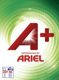 Ariel A+ White pulver 688gx12