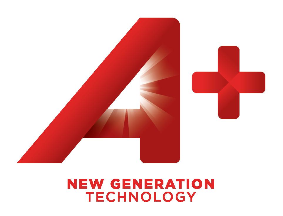 A+ New Gen. Tech logo